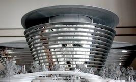 伦敦,英国- 2017年9月:养育建筑师` s演播室开放对日间公众 免版税库存照片