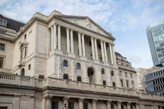 伦敦,英国- 2017年10月30日, :- Englan银行  库存图片
