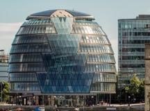 伦敦,英国- 6月14日:香港大会堂在2013年6月14日的伦敦 Unid 免版税图库摄影