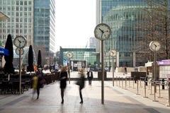 伦敦,英国- 2014年3月10日 免版税库存照片
