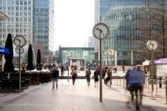 伦敦,英国- 2014年3月10日 免版税库存图片