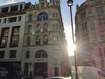 伦敦,英国 免版税图库摄影