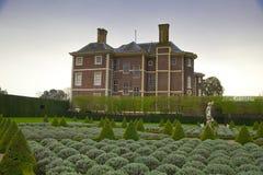 伦敦,里士满英国- 2014年4月05日里士满公爵房子 免版税库存照片