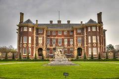 伦敦,里士满英国- 2014年4月05日里士满公爵房子 免版税图库摄影