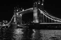 伦敦 惊人的视图 免版税库存图片