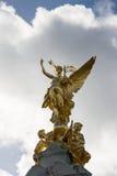 伦敦- 11月3 :维多利亚纪念品在11月3日的伦敦 免版税库存照片