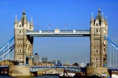 伦敦 免版税库存照片
