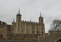 伦敦15 免版税库存照片