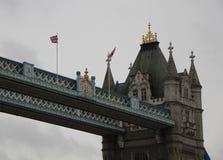 伦敦13 免版税库存照片