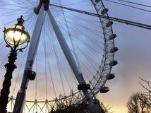 伦敦 图库摄影