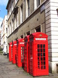 伦敦3 免版税库存照片
