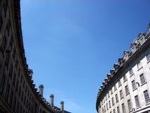 伦敦14 库存照片