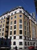 伦敦237 免版税库存图片