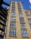 伦敦469 免版税图库摄影