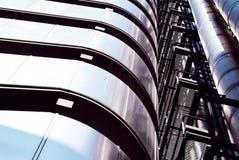 伦敦Lloyds  免版税库存图片