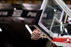 巴伦西亚篮子和毕尔巴鄂篮子 库存照片
