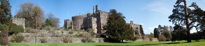伯克利城堡 免版税库存照片