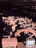 伯利恒钢铁 库存图片