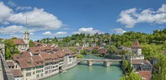 伯尔尼,瑞士 库存图片