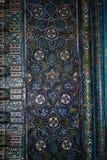 伯萨绿色清真寺  图库摄影