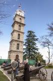 伯萨,土耳其 图库摄影
