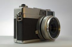 袖珍相机 免版税图库摄影
