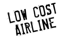 低成本航空公司不加考虑表赞同的人 皇族释放例证