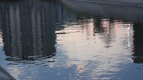 低头湖 影视素材