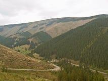 低Tatras国家公园斯洛伐克 库存图片