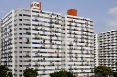 住房泰国部件 免版税库存图片