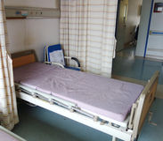 住院病人室 免版税图库摄影