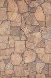 围住仿制石头,异常的石制品,背景, 库存图片