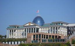 佐治亚第比利斯 免版税库存图片