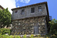 索佐波尔保加利亚 免版税库存照片