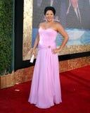 佐良Ramerez Emmy奖2007年-洛杉矶,加州 免版税图库摄影