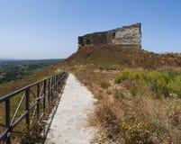 体内Valentia,卡拉布里亚,南意大利,意大利,欧洲 库存图片
