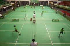 体育在印度尼西亚 图库摄影