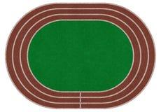 体育场领域,竞技场 图库摄影