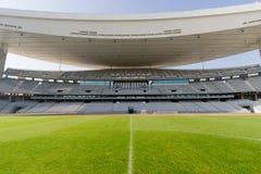 体育场 免版税库存照片