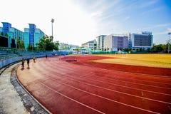 体育场 图库摄影
