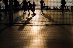 体育夏天 免版税库存图片