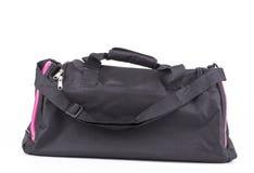 体育式旅行袋子 免版税库存照片
