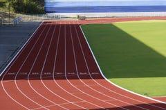 体育运动注意 库存照片