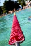体育运动游泳池 免版税图库摄影