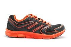 体育运动鞋子 免版税图库摄影