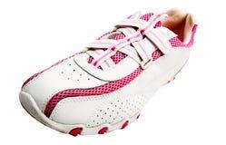 体育运动鞋子 库存图片