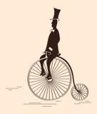 体育运动维多利亚女王时代的著名人&# 免版税库存照片