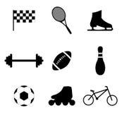 体育运动 图库摄影