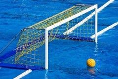 体育运动水 免版税库存照片