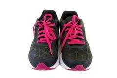 体育鞋子 图库摄影